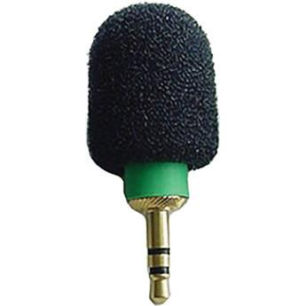 Microphone Madness MM-TMM-1 Tiny Mono Microphone MM-TMM-1 GREEN