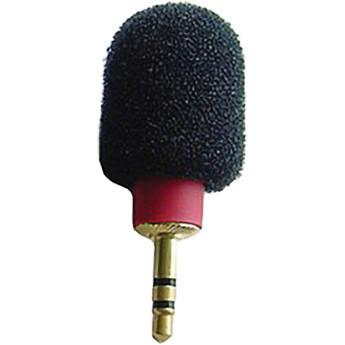 Microphone Madness MM-TMM-1 Tiny Mono Microphone MM-TMM-1 RED