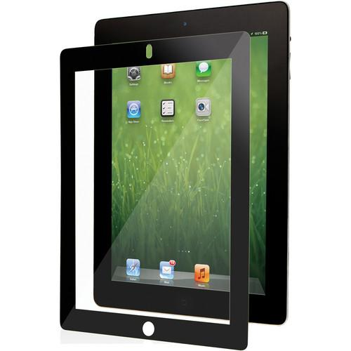Moshi iVisor XT Screen Protector for iPad 2nd, 3rd, 99MO020914