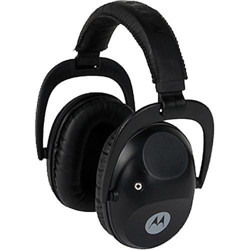 Motorola MHP61 Talkabout Isolation Earmuff with PTT MHP61