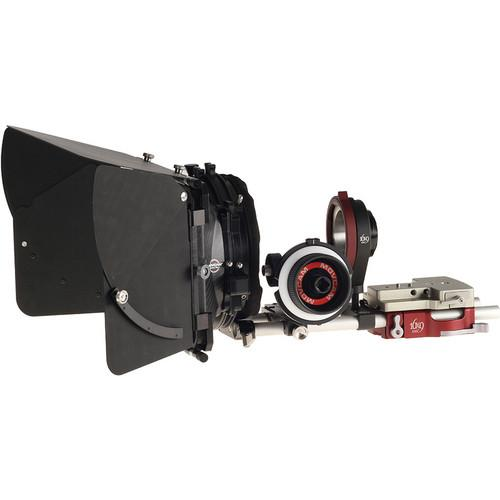 Movcam MM1 Sony FS700 Mattebox Kit 2 MOV-MM1-FS700-CBPLK2