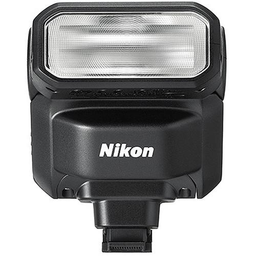 Nikon  1 SB-N7 Speedlight (Black) 3710