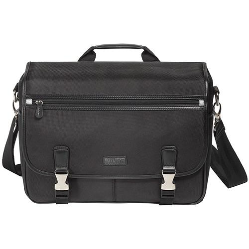 Nikon  DSLR Laptop Shoulder Bag 13205