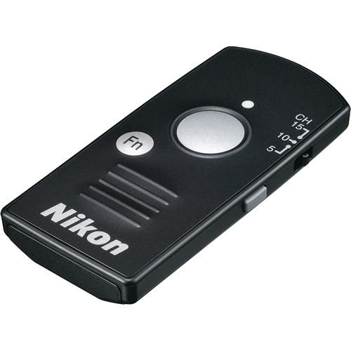 Nikon WR-T10 Wireless Remote Controller Transmitter 27104