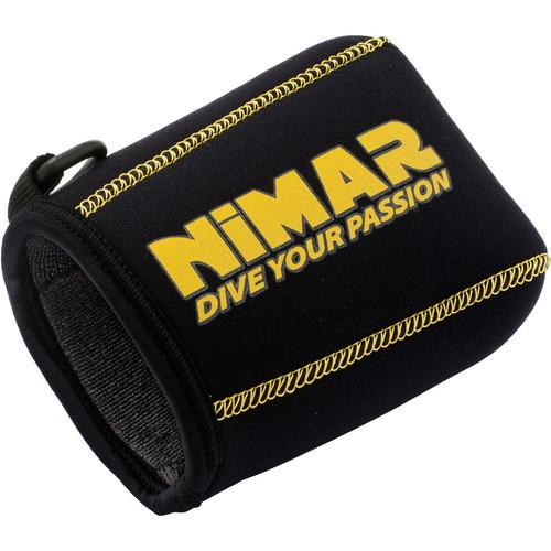 Nimar Neoprene Cover Bag for Compact Underwater Housings NIBT
