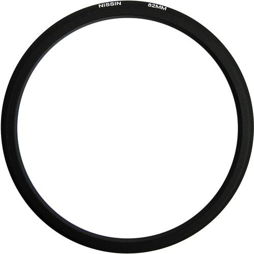 Nissin 82mm Adapter Ring for MF18 Macro Flash NDMF82MM
