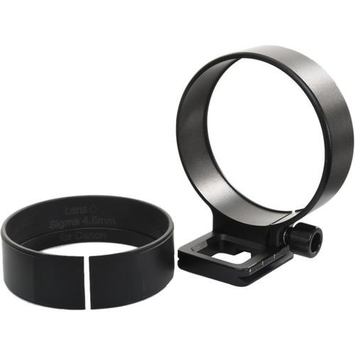 Nodal Ninja R1/R10 Lens Ring for Sigma 4.5mm f/2.8 EX U-R-S4-C