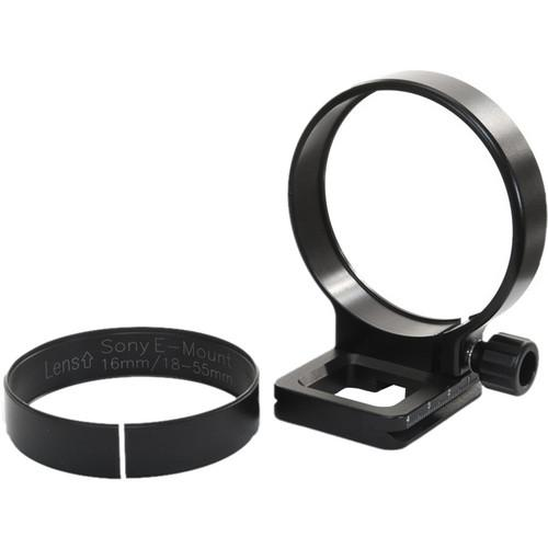 Nodal Ninja R1/R10 Lens Ring for Sony Alpha 16mm f/2.8 F6220