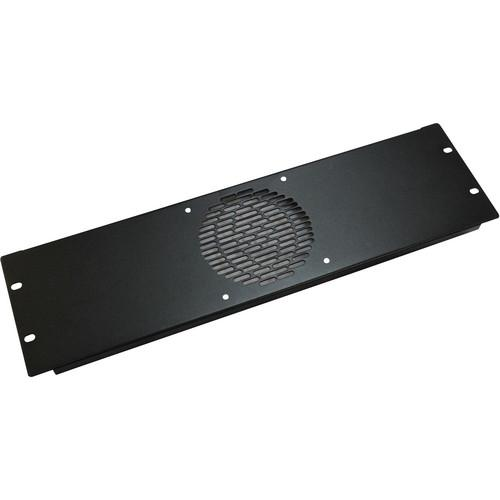 Odyssey Innovative Designs AFP01 Fan Panel (3U) AFP01