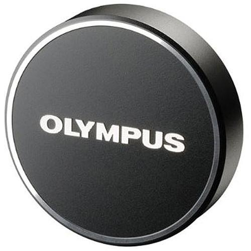 Olympus LC-48B Lens Cap for M.Zuiko Digital 17mm V325482BW000