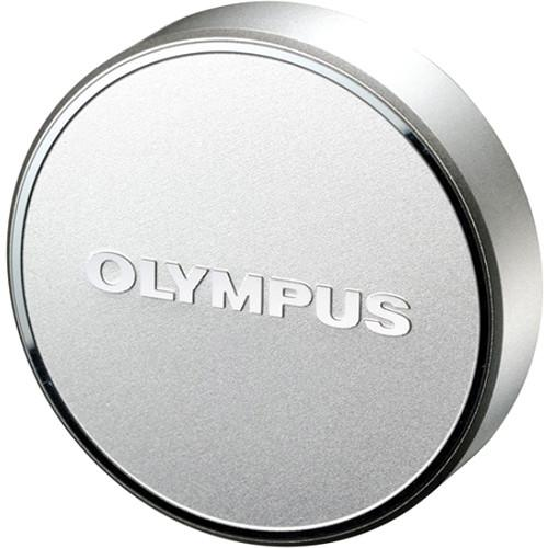 Olympus LC-48B Lens Cap for M.Zuiko Digital 17mm V325482SW000