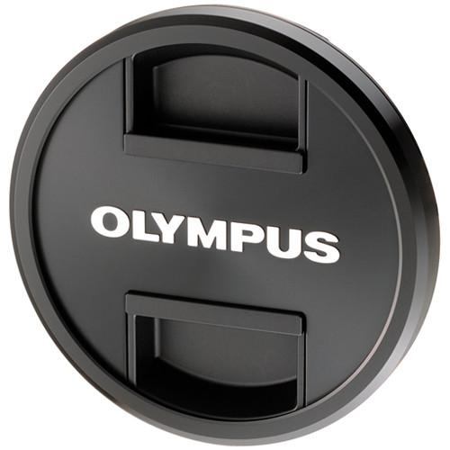 Olympus LC-62D Metal Front Lens Cap for M. Zuiko V325624BW000