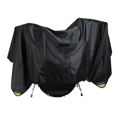 On-Stage  DTA1088 Drum Set Dust Cover DTA1088