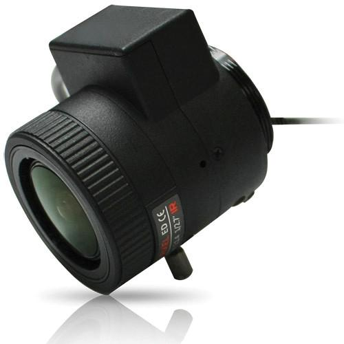 Orion Images CS-Mount 3-10.5mm f/1.4 to Close DC-Iris CM3105IR
