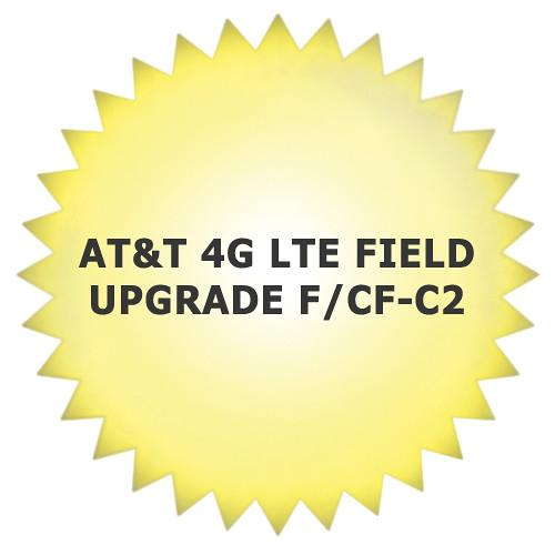 Panasonic AT&T 4G LTE Field Upgrade for CF-C2 MK1 C2A4GLTEFU