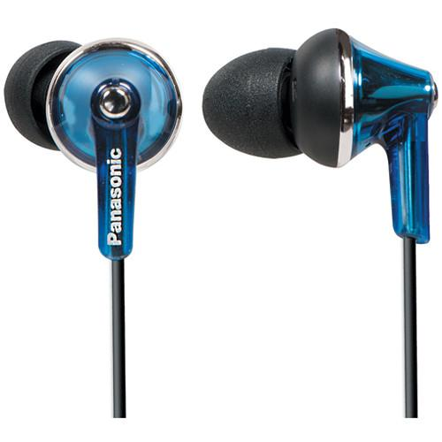 Panasonic RP-TCM190-A In-Ear Headphones with Mic RP-TCM190-A