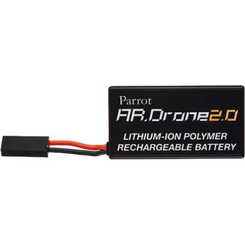 Parrot LiPo Battery for AR.Drone 2.0 Quadcopter PF070034AA