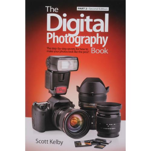 Peachpit Press Book: The Digital Photography Book, 9780321948540