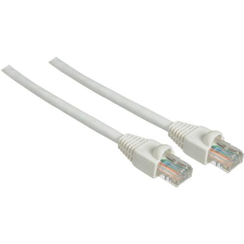 Pearstone 50' Cat6 Snagless Patch Cable (White) CAT6-50W