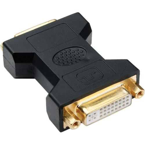 Pearstone DVI-D Jack to Jack Gender Changer ADVI-D3