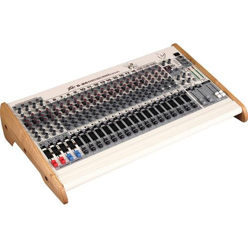 Peavey  S-24 21-Channel Mixer 00511470