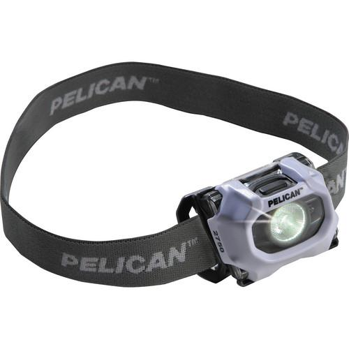Pelican 2750 LED Headlight (White) 027500-0100-230