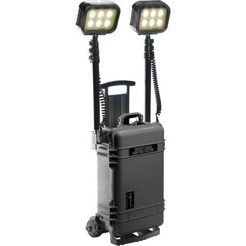 Pelican 9460RS Remote Area Lighting System 094600-0001-110