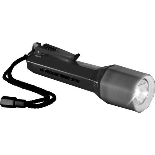 Pelican  Nemo 2010 LED Flashlight 2010-017-117