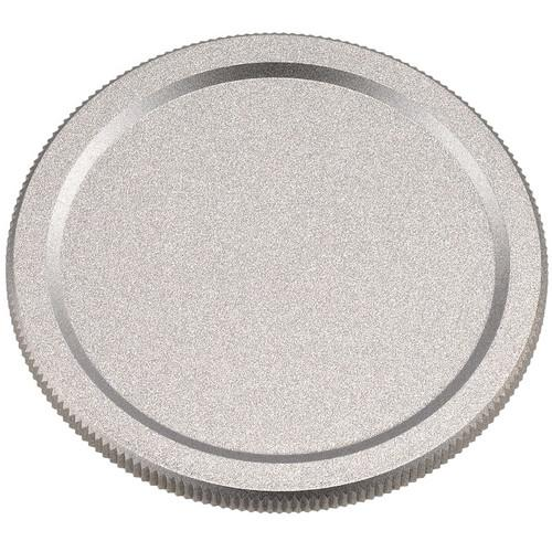 Pentax Lens Cap for HD DA 40mm f/2.8 Limited Lens (Silver) 31501