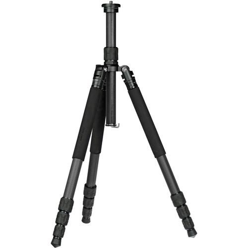Photo Clam PTC224 Carbon Fiber Tripod PC30-PTC224S