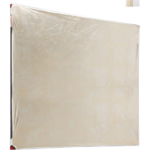 Photoflex White/SoftGold Fabric for 77x77