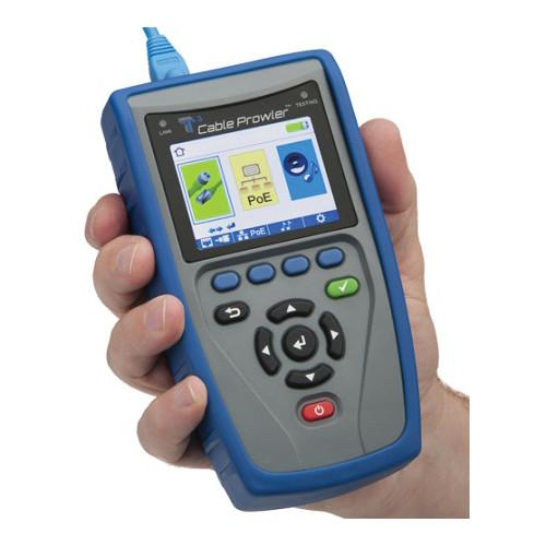 Platinum Tools  Cable Prowler Cable Tester TCB300