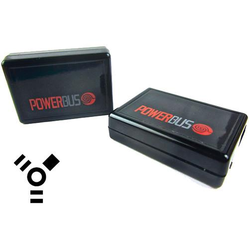 Power Bus  PowerBus FireWire - Power Supply PB-FW