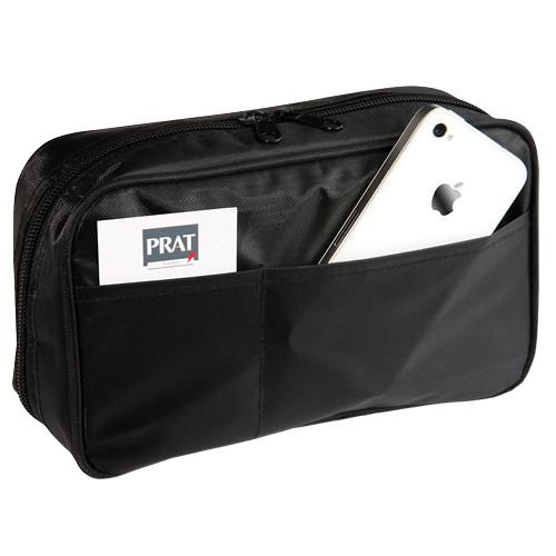 Prat  Start Superior Pencil Case (Black) SPC2-BK