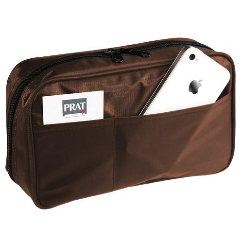 Prat  Start Superior Pencil Case (Brown) SPC2-BR
