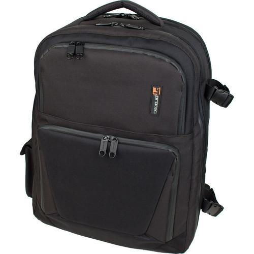 PRO TEC Camera Backpack with Modular Pockets P600