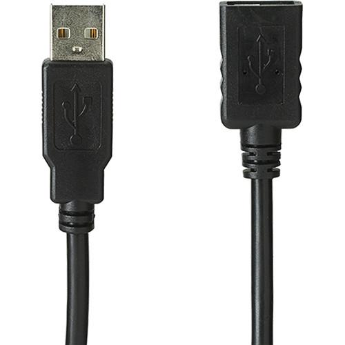 Profoto USB Extension Cable, Type-A Male to Female 103017