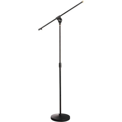 Pyle Pro Universal Compact Base Microphone Stand PMKS15