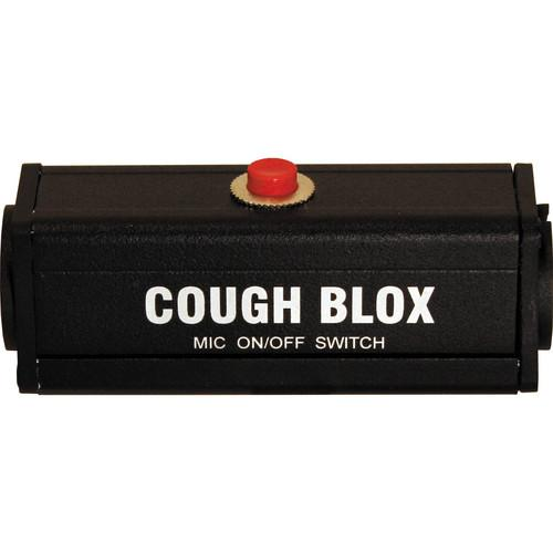 RapcoHorizon COUGH BLOX Momentary Mute Switch COUGHBLOX