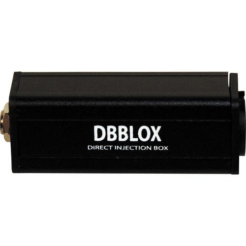 RapcoHorizon DBBLOX High to Low Signal Conversion Direct DBBLOX