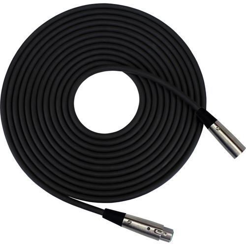 RapcoHorizon Microphone Cable with Switchcraft Nickel SM1-30