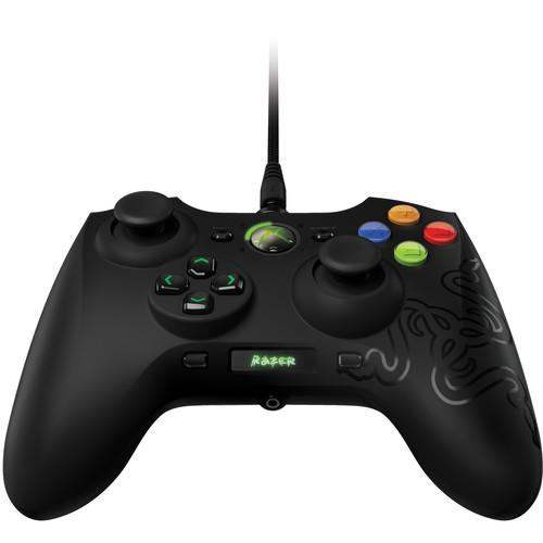 Razer Sabertooth Elite Gaming Controller RZ06-00890100-R3U1