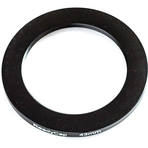 ReadyCap  43mm Adapter Ring 43RCA