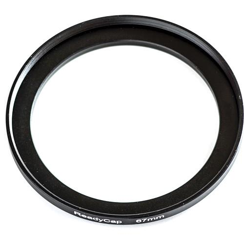 ReadyCap  67mm Adapter Ring 67RCA