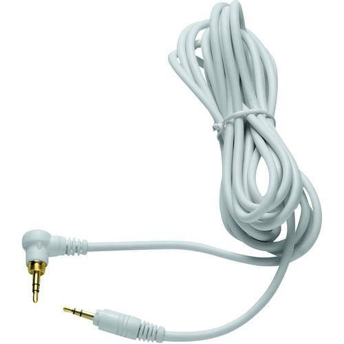 Reloop Replacement Wire for RHP-10/4500 WIRE-WHT-STRAIGHT