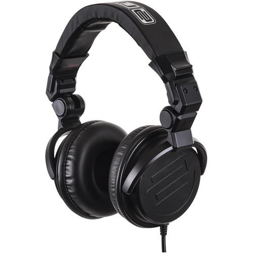 Reloop  RH-2500 Headphones (Black) RH-2500