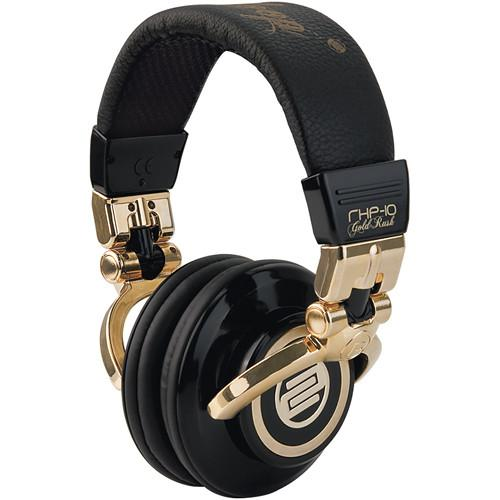 Reloop RHP-10 Professional Headphones (Gold Rush) RHP-10-GOLD