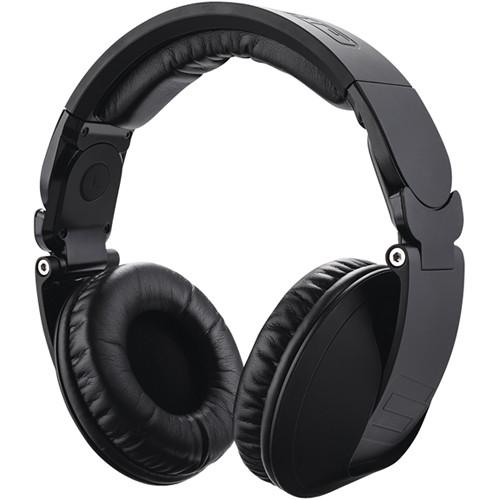 Reloop RHP-20 Knight Edition Deluxe DJ Headphones RHP-20-KNIGHT