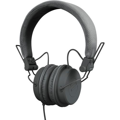 Reloop  RHP-6 Series Headphones (Gray) RHP-6-GREY