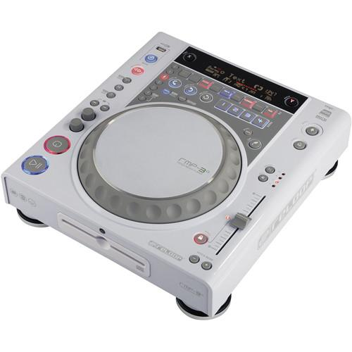 Reloop RMP-3 Alpha Cross Media Player RMP-3-ALPHA-LTD